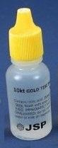 10 Karat Gold Testing Acid