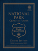 Whitman National Park Quarters Blue Folder P&D