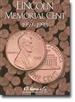 Harris 2675 Lincoln Memorial Cents V1