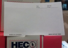 Collectors Cards 104a