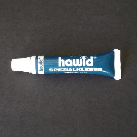 Hawid Remounting Adhesive