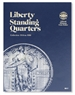 Whitman 9017 Liberty Standing Quarters